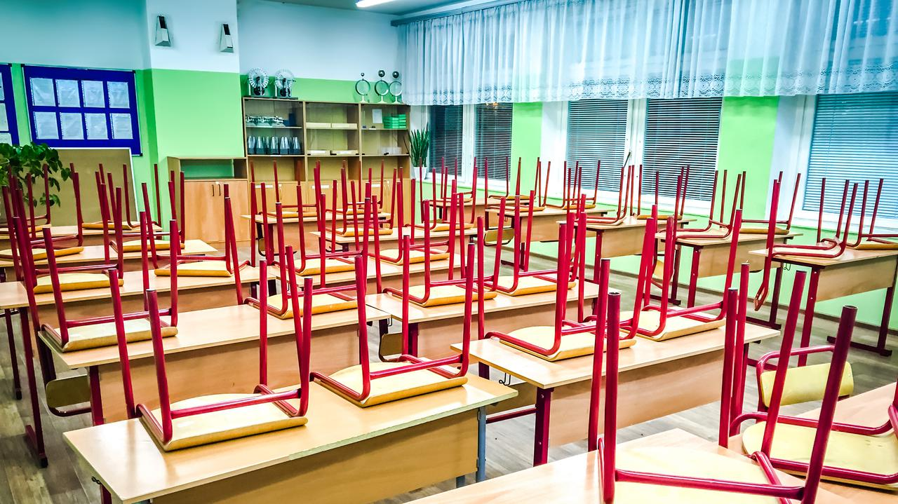 Dwa tysiące uczniów w regionie na zdalnym nauczaniu. To 40 procent wszystkich osób na kwarantannie