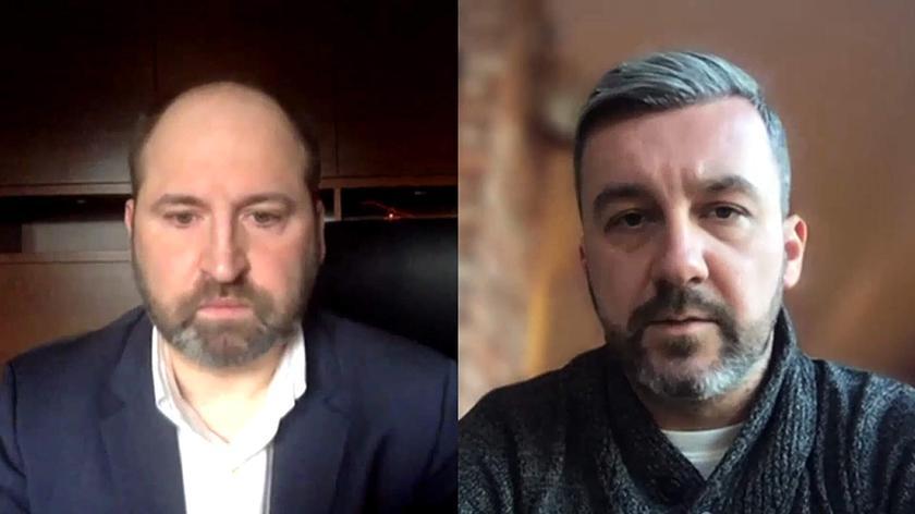 Bielan: kadencja prezesa Jarosława Gowina została wygaszona