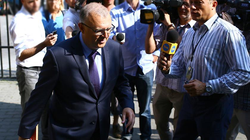 Ujazdowski odsunięty za TK. Kaczyński: jego stanowisko jest mało zrozumiałe