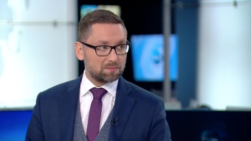 Michał Tracz wyjaśnia opinię Komisji Weneckiej na temat nowelizacji ustaw sądowych