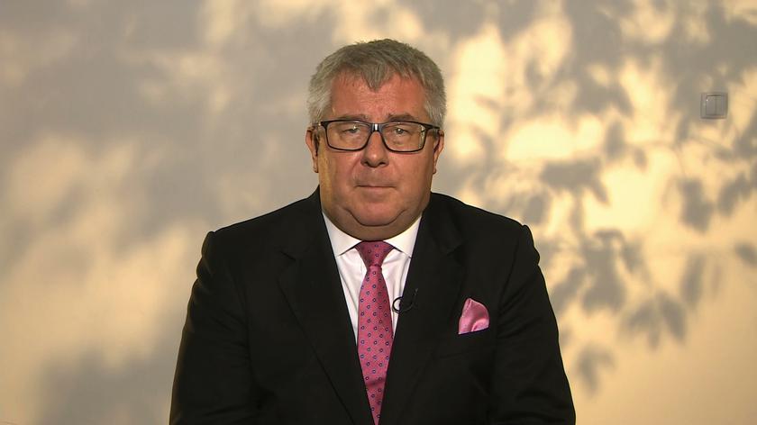 Czarnecki: rząd Morawieckiego jest rządem silnych osobowości