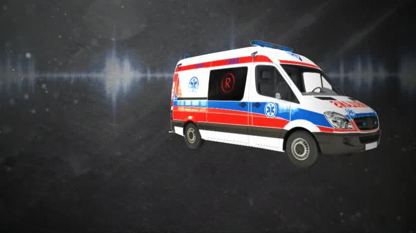 """Ratownik: szpital zakaźny odmawia przyjęcia. Wpisali mi kartę """"całkowity brak miejsc"""". Gdzie mam jechać?"""