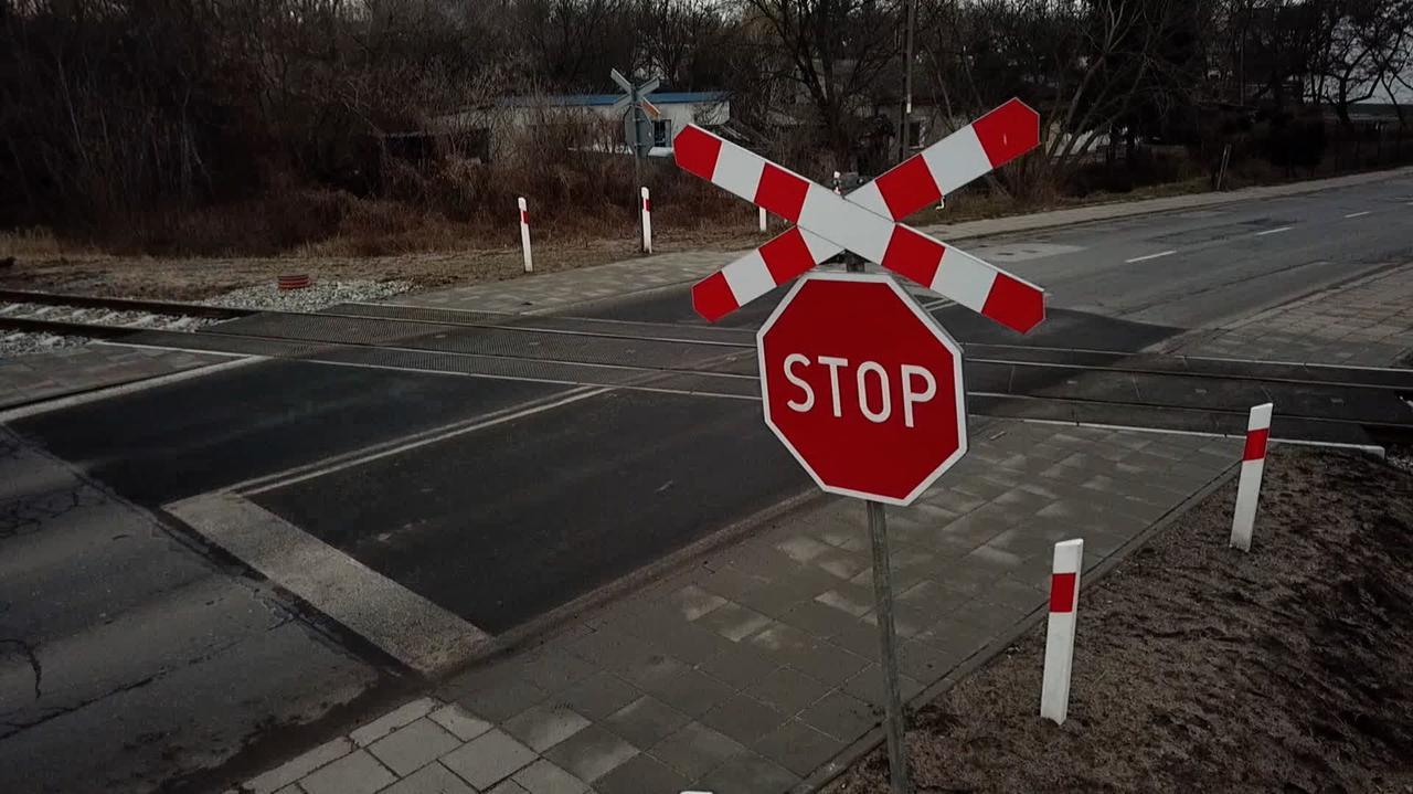 System nagra i rozpozna kierowcę, który lekceważy znaki.