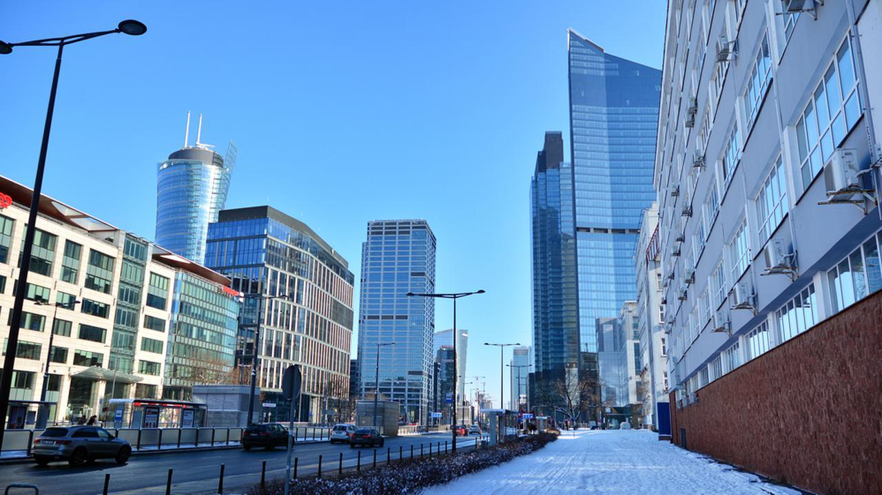 Polska gospodarka na zakręcie. Są najnowsze dane