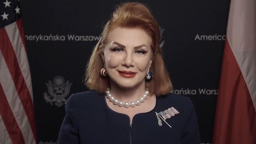 """""""Przywiązanie i miłość do Polski nie przeminą, zamierzam więc Polskę często odwiedzać"""""""