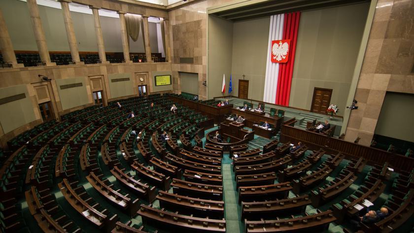 Kto się pojawi na Zgromadzeniu Narodowym?
