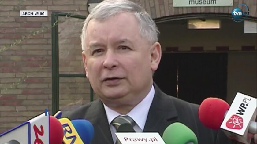 9 lat temu Kaczyński nie popierał całkowitego zakazu aborcji