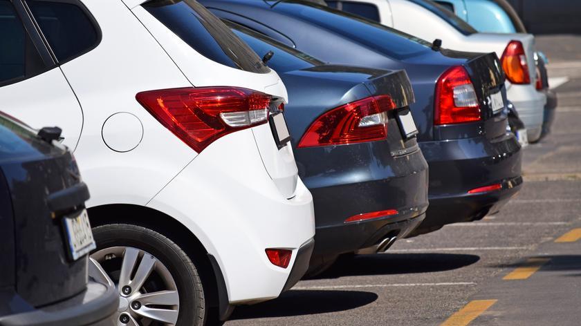 Oszustwa w ogłoszeniach samochodowych