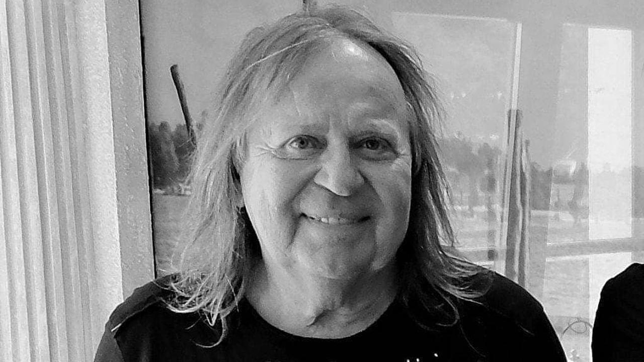 Romuald Lipko nie żyje. Lider Budki Suflera miał 69 lat - TVN24