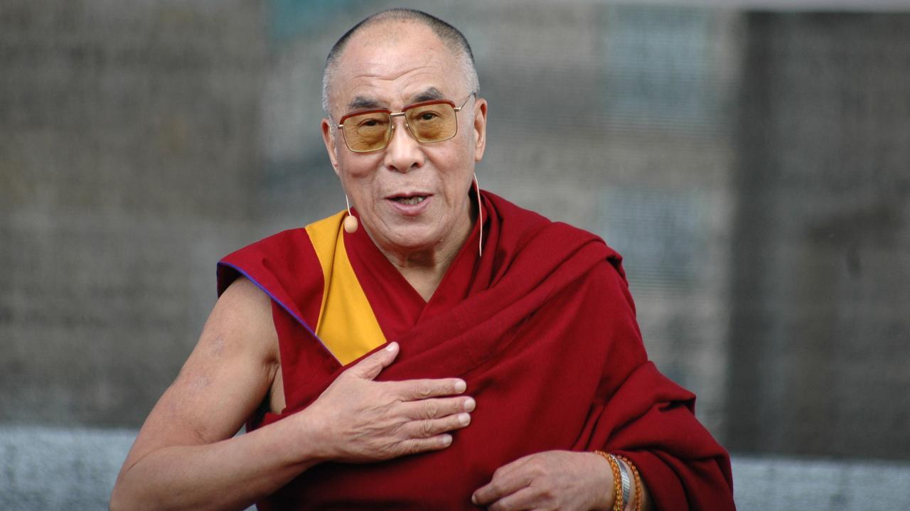 17 lat temu złożyła Dalajlamie obietnicę. Teraz walczy, by jej dotrzymać