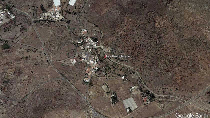 Ośmiolatek zaginął w lutym w miejscowości Las Hortichuelas