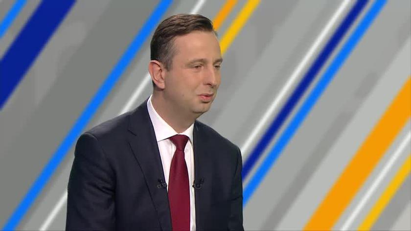 Kosiniak-Kamysz: nawet się cieszę, że doszło do podpisania umowy, tylko nie wiadomo jakiej