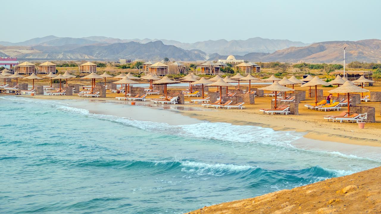 140 turystów z Polski odizolowanych w hotelach w Egipcie. Mają dodatni wynik testu na koronawirusa