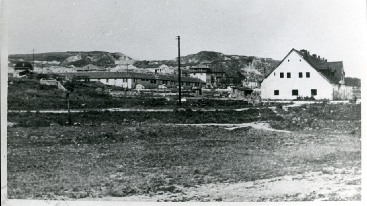 Na terenie dawnego niemieckiego KL Plaszow działa już muzeum. Ustalili dane niespełna pięciu tysięcy ofiar