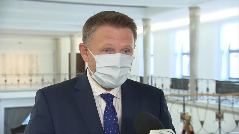 Kierwiński: PiS stworzył masowy system łupienia spółek Skarbu Państwa