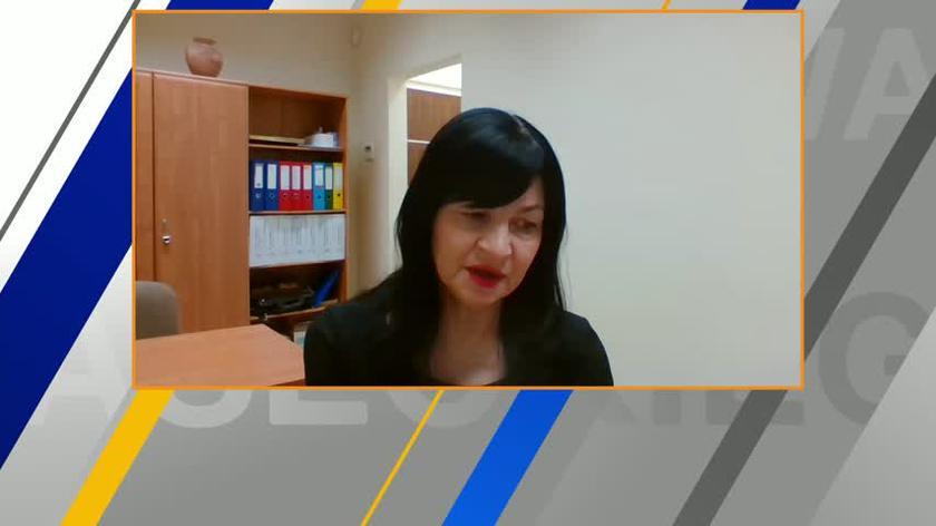 Profesor Pawłowska: musimy się szczepić, żeby uzyskać odporność zbiorową