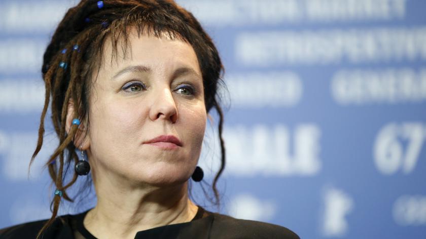 Nagroda Nobla dla Olgi Tokarczuk. Justyna Sobolewska komentuje