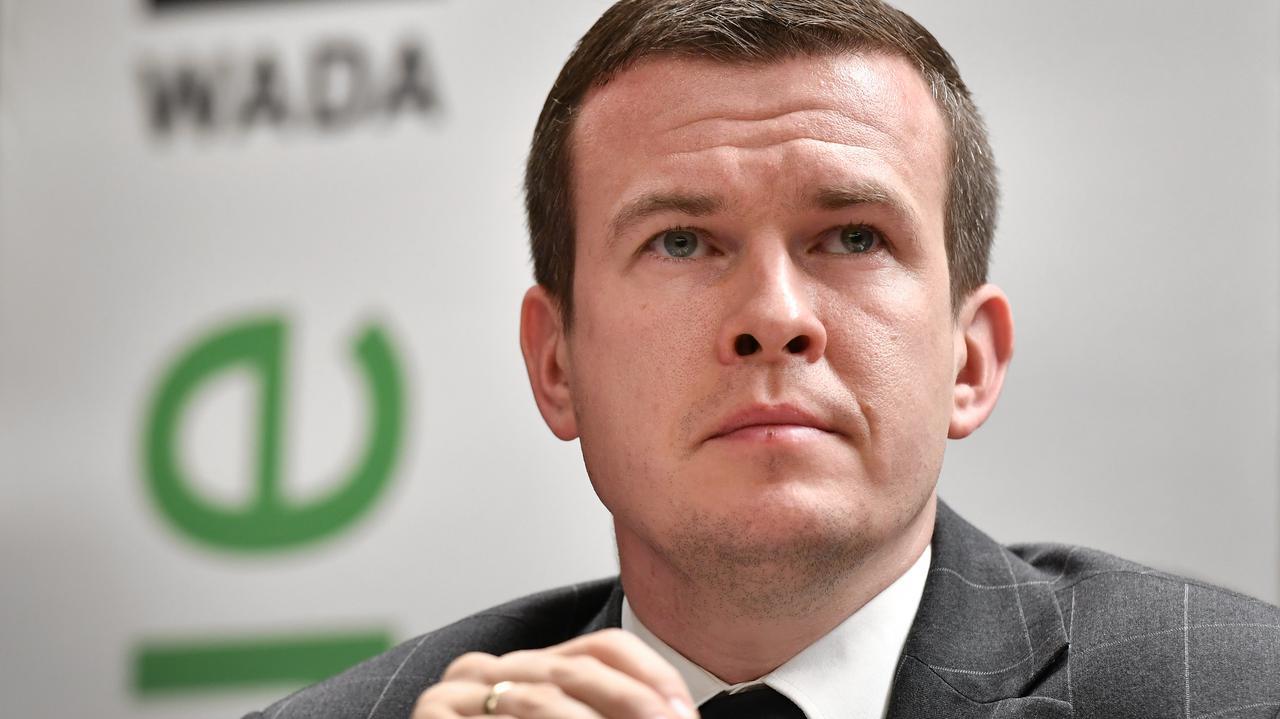 Szef agencji ścigającej za doping dorabia jako ambasador stadionu i regionu.