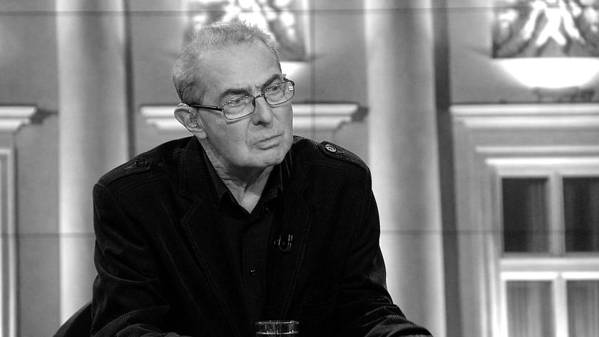 W wieku 81 lat zmarł profesor Karol Modzelewski