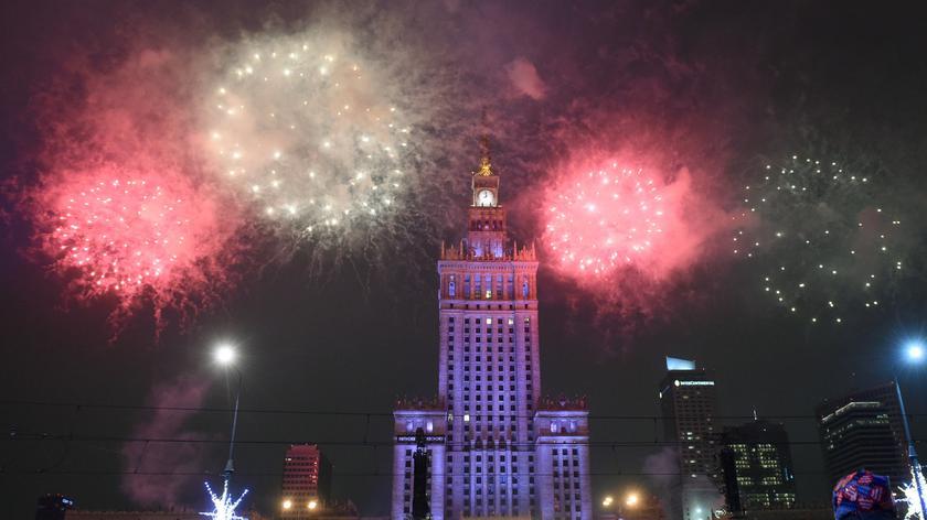 Światełko do Nieba w całej Polsce