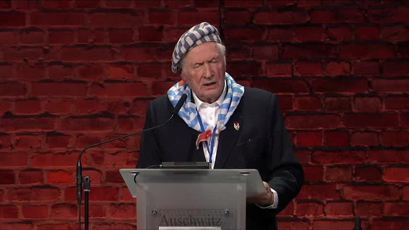Stanisław Zalewski: Ich krzyki słyszę w mojej podświadomości