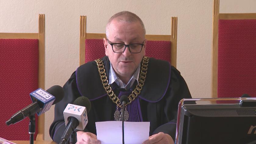Sędzia uznał, że doszło do nierównego traktowania