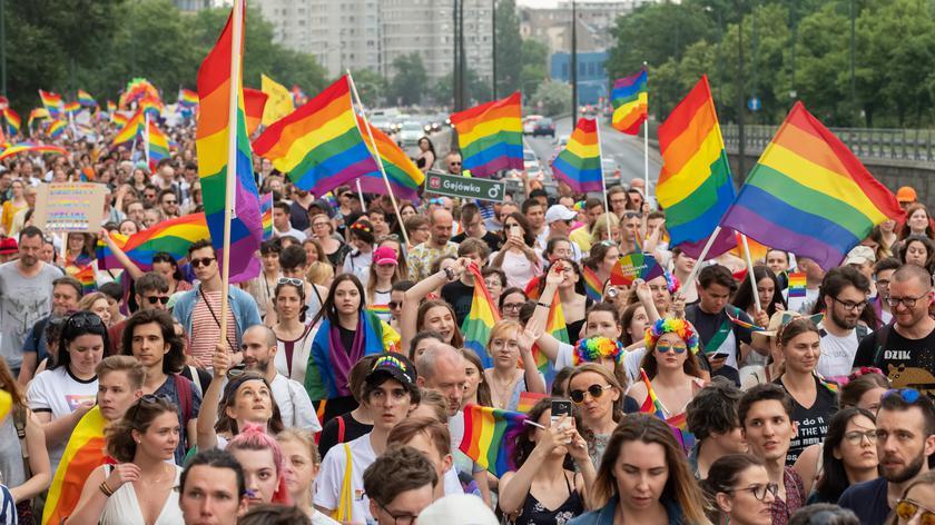 List otwarty ambasadorów w Polsce w sprawie LGBT