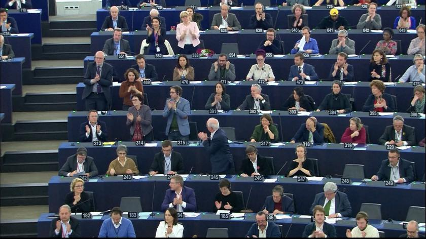 Komisja Wenecka wydała opinię na temat ustawy represyjnej