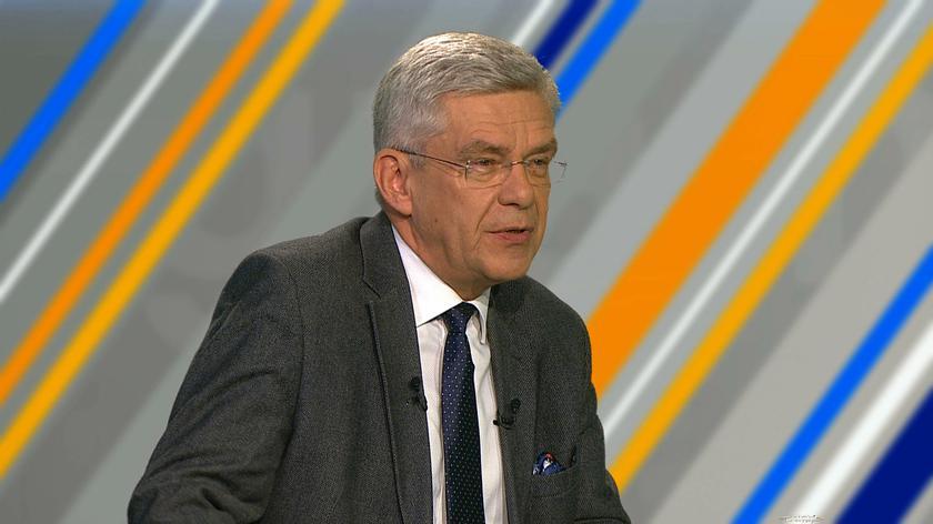 """35 posłów Zjednoczonej Prawicy głosowało przeciw """"piątce dla zwierząt"""". Karczewski: to nie jest żaden bunt"""
