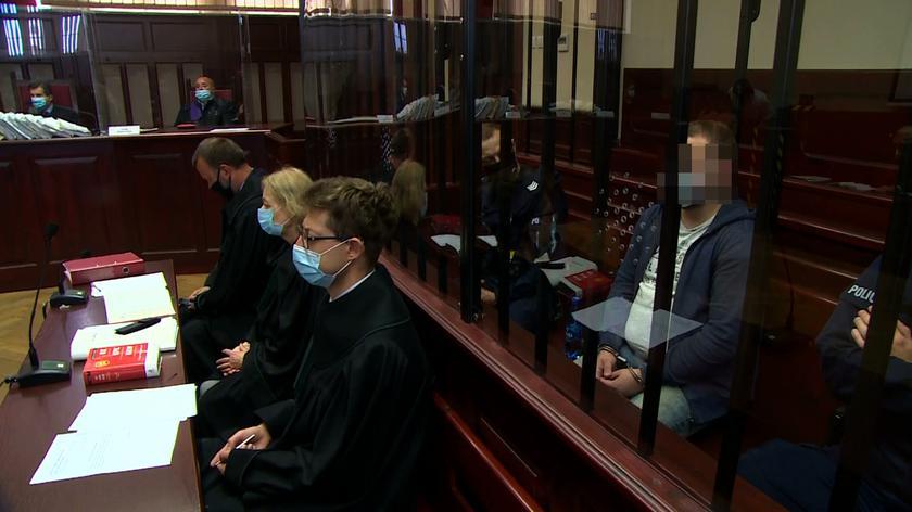 Początek procesu Jakuba A. oskarżonego o zabójstwo 10-letniej Kristiny