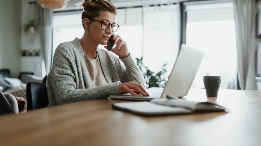 Projekt zmian w Kodeksie pracy dotyczący pracy zdalnej