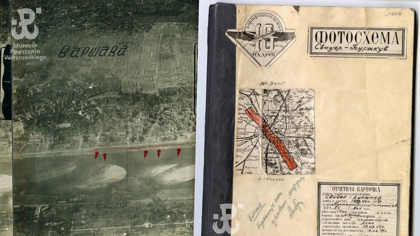 Co widzieli sowieccy lotnicy 18 września 1944 roku?