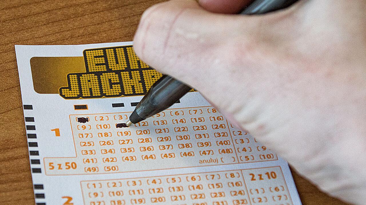 Kumulacja w Eurojackpot. Do wygrania fortuna