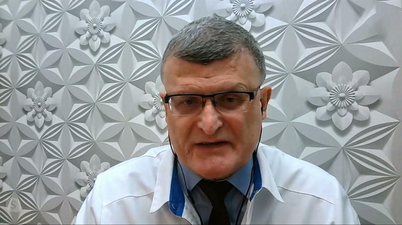 Grzesiowski: nie ma żadnych nowych rozwiązań, które pomogłyby nam przejść ten trudny czas