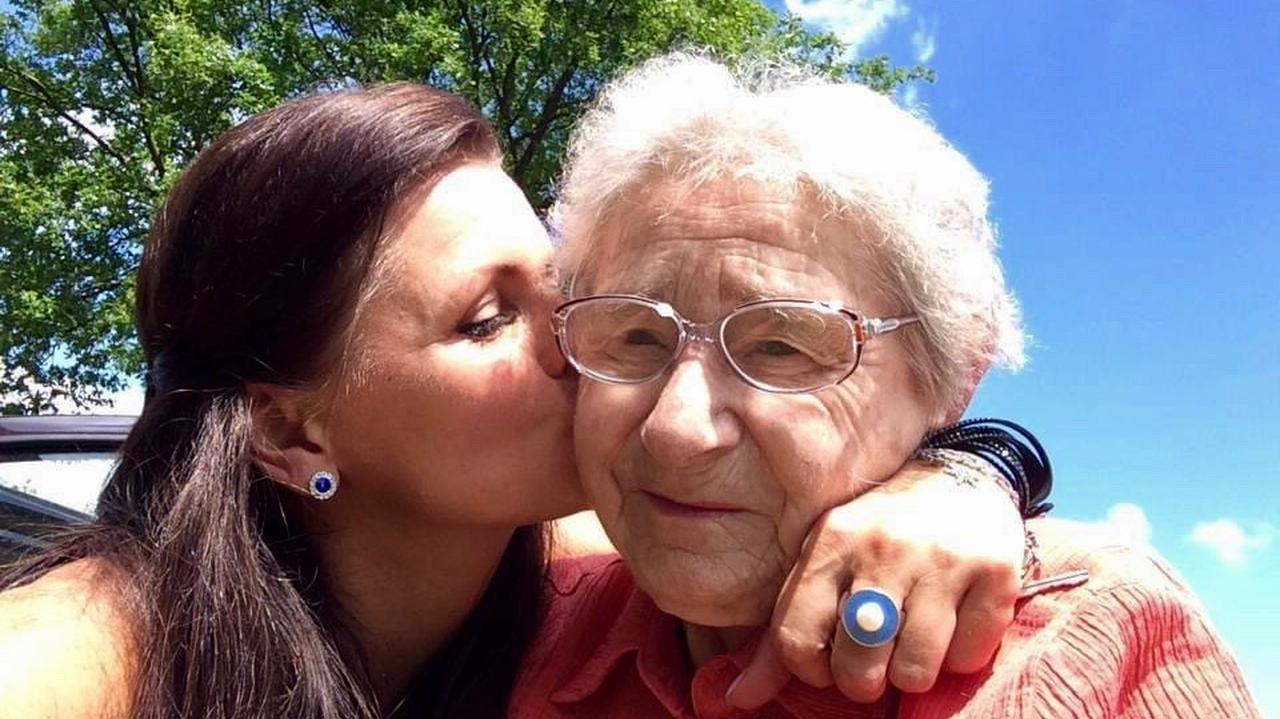 Ma 103 lata i jest ozdrowieńcem.