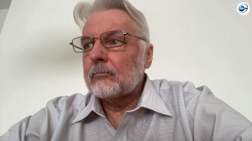Witold Waszczykowski o rozmowach dot. współpracy transatlantyckiej