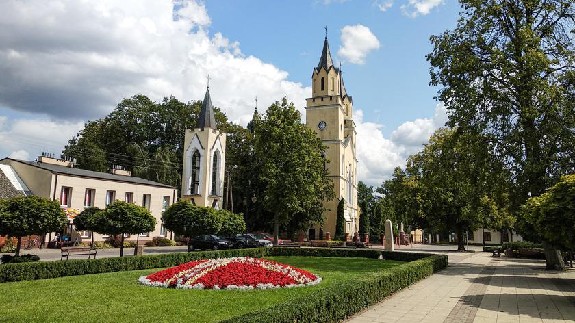 Nowe miasta w Polsce od stycznia 2021