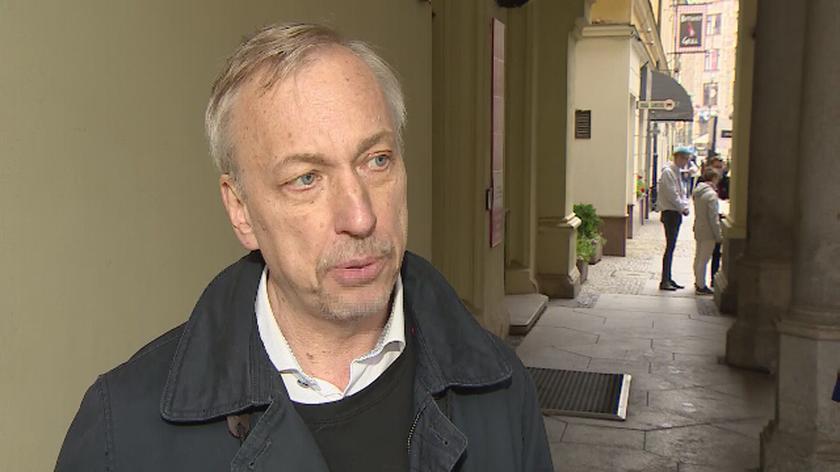 Zdrojewski o literackim Noblu dla Tokarczuk: nie jest to wydarzenie dnia, a co najmniej roku
