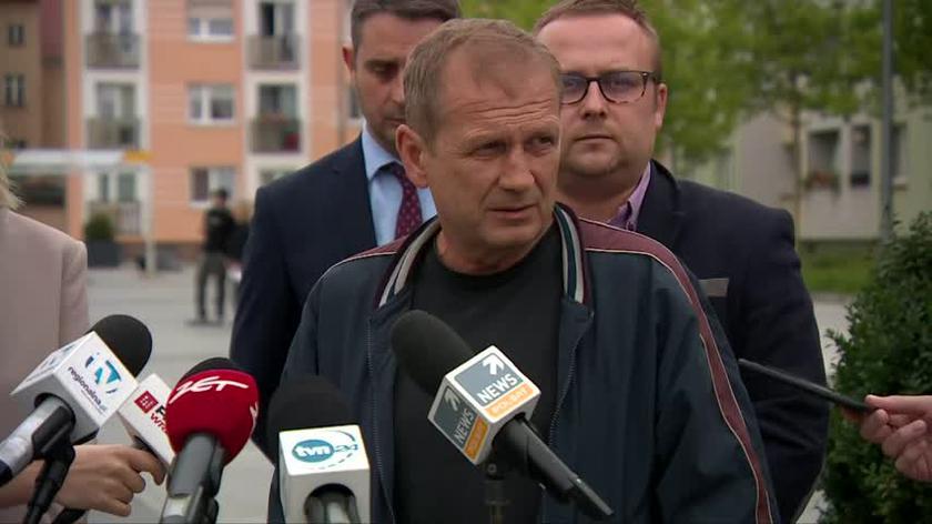 Ojciec 34-letniego Bartka z Lubina: dla mnie to były tortury z morderstwem