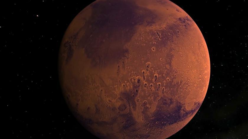 Najnowsze odkrycia z Marsa