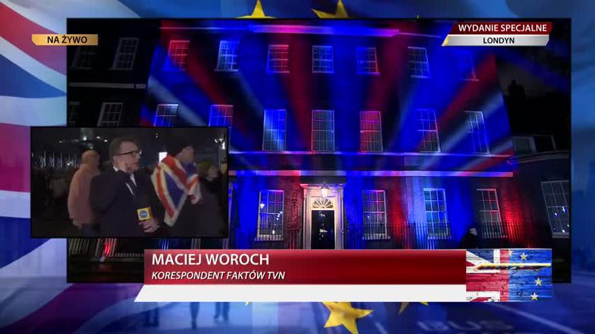 Wielka Brytania poza Unią. Relacja reportera z Londynu (luty 2020)