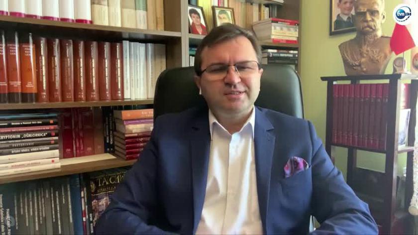 Zbigniew Girzyński o wyborach prezydenckich 2020
