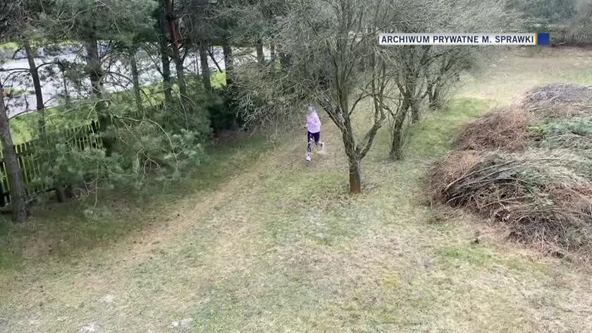"""Ultramaraton w czasach zarazy. """"Biegam w fartuchu i na treningu"""""""