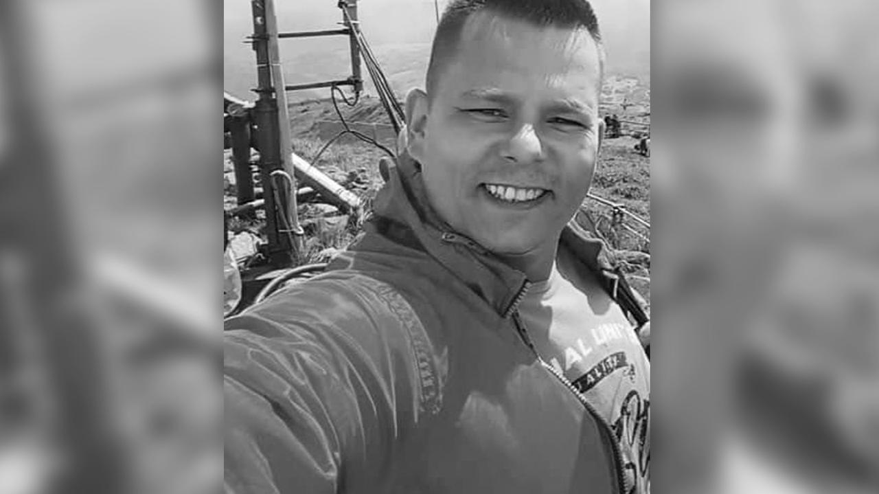"""Koronawirus w Polsce. Nie żyje 36-letni Michał Grajewski. """"Był młody, silny"""" – apel siostry zmarłego - TVN24"""