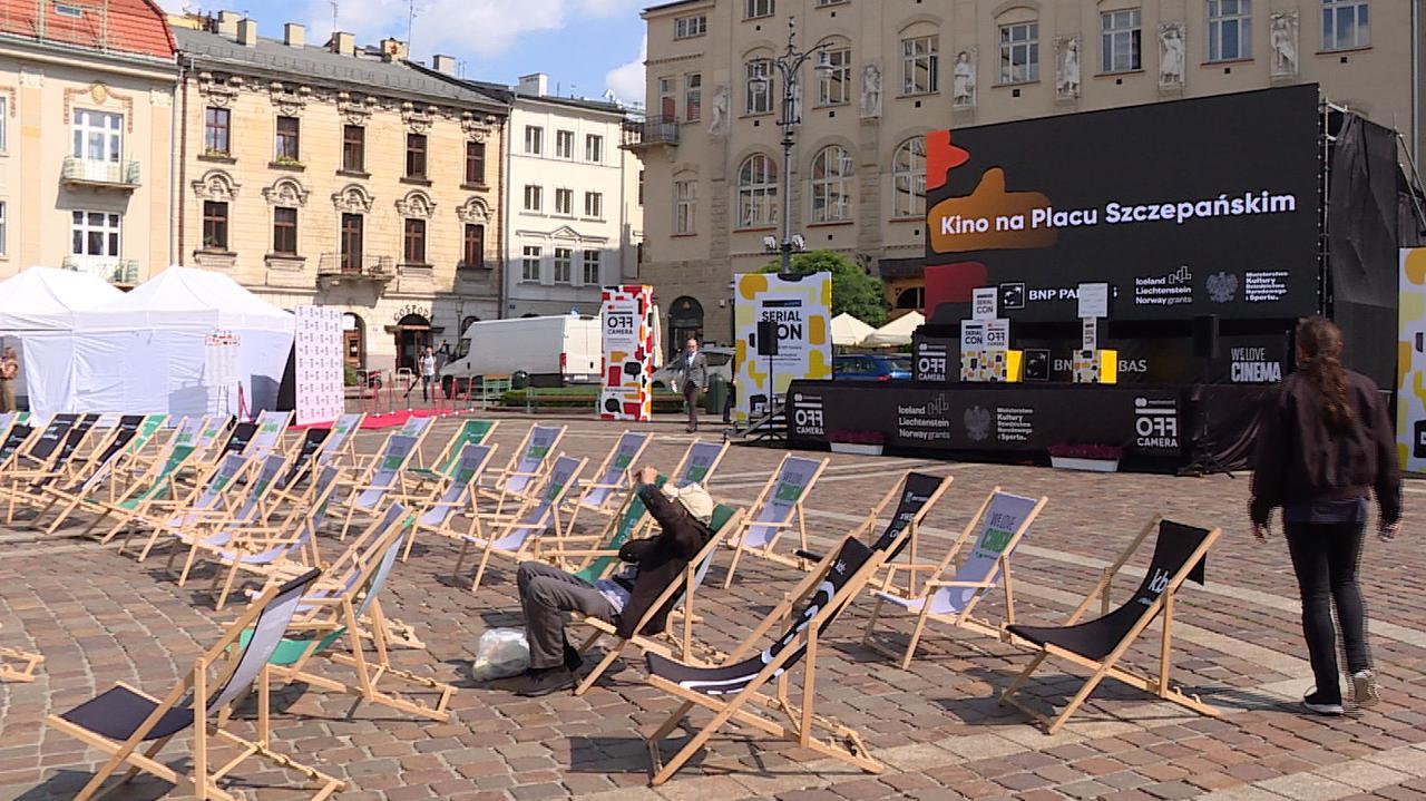 Mastercard Off Camera 2021. Krakowskie święto kina niezależnego dostępne również w Playerze