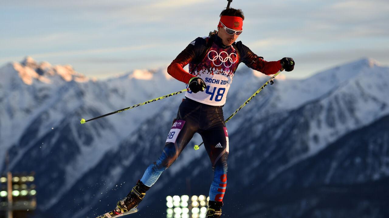 Mistrz stracił medale olimpijskie po 10 latach