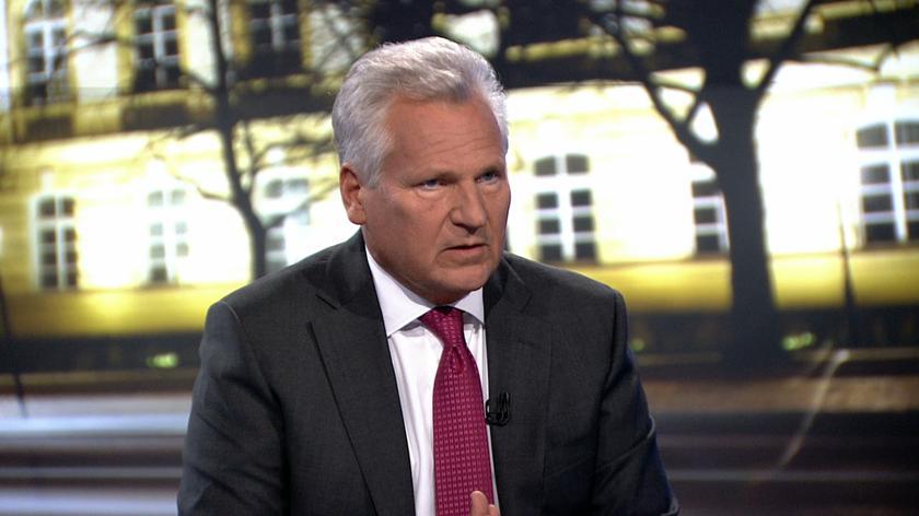 """""""Stopień upartyjnienia spraw wojskowych w Polsce jest teraz nie do zaakceptowania"""""""