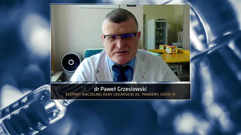 Eksperci medyczni o szczepieniach niepełnoletnich