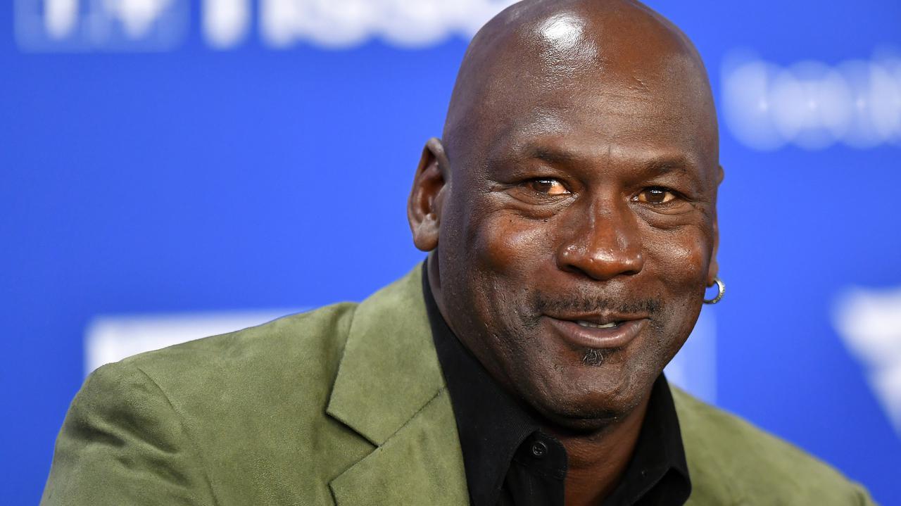 Buty Michaela Jordana sprzedano na aukcji za 1,47 miliona dolarów. Nowy rekord