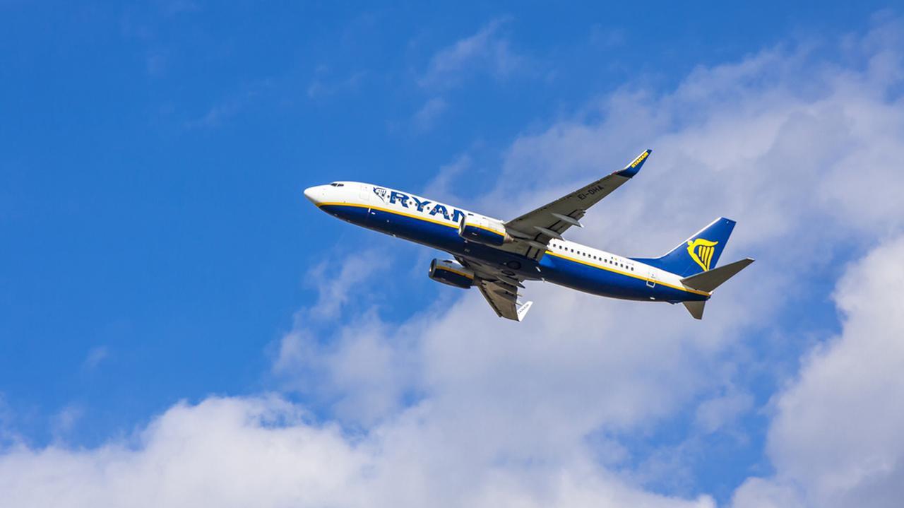"""Polski agent turystyczny odpowiada na zarzuty Ryanaira. """"Próba wykorzystania pandemii"""""""